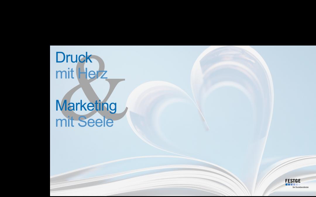 100 Tage Aufbau der Marketingabteilung – was ist bereits geschehen?