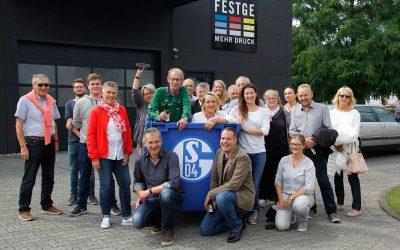 Karl-Erich Moriße – ein Urgestein geht in den Ruhestand